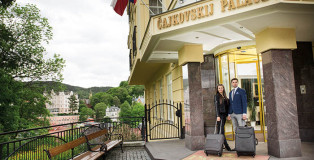 Hotel Cajkovskij