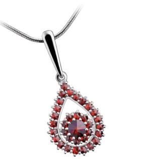 Captivating Crimson