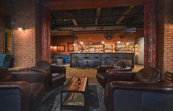 #ID Bar&Restaurant