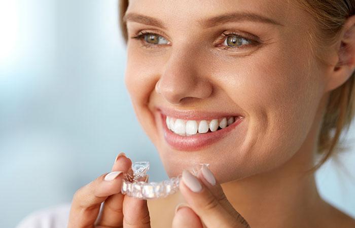 Špičková technologie vykouzlí úsměv azbaví Vás ichrápání!