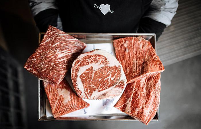 Jaké maso hodit na gril