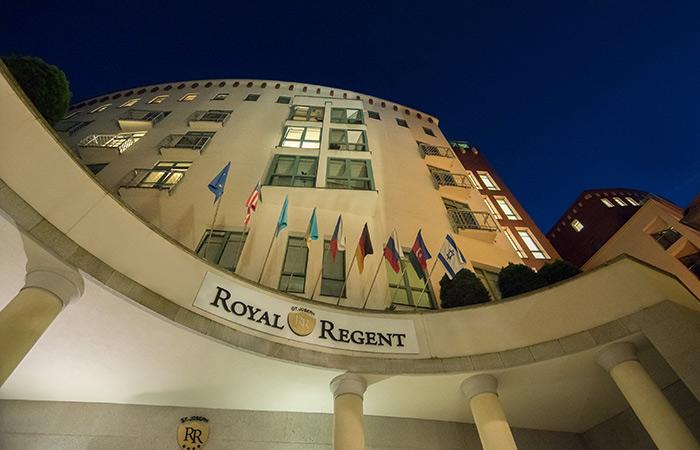 Hotel St. Joseph Royal Regent