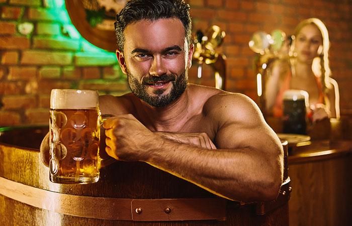 Lázeňský trojúhelník patří pivním lázním Spa Beerland