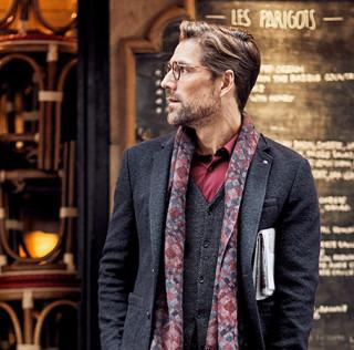 Pierre Cardin vMarco Fashion Boutique